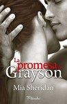 La promesa de Grayson by Mia Sheridan
