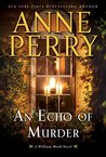 An Echo of Murder (William Monk, #23)