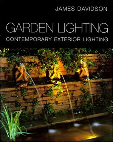 Garden Lighting: Contemporary Exterior Lighting