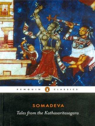 Tales from the Kathasaritsagara