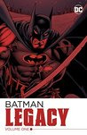 Batman: Legacy Vol. 1