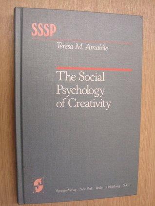 Social Psychology of Creativity