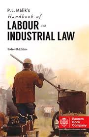 Handbook of Labour and Industrial Law
