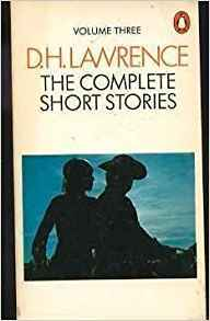 The Complete Short Stories, Vol 3