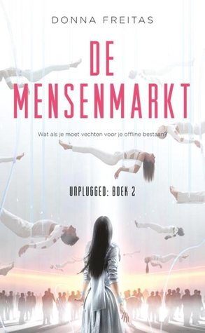 De mensenmarkt – Donna Freitas