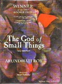 Yang Maha Kecil - The God of Small Things