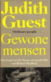 Gewone mensen - Het boçek van de Oscar-winnende film van Robert Redford