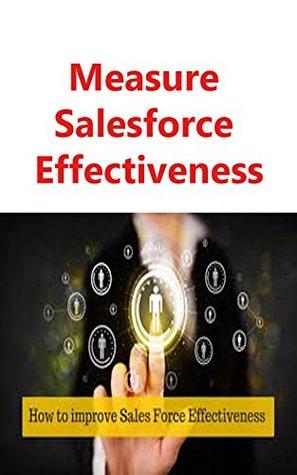 Measure Salesforce Effectiveness