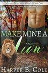 Make Mine a Lion (Missed, Matched, Made #1)