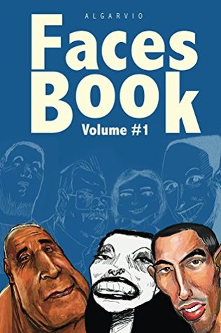 Faces Book Vol.1: 500+ Caricatures of Amazing People