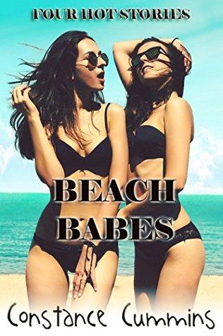Beach Babes: Four Hot Lesbian Stories