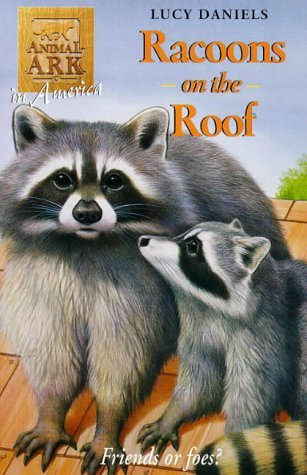 Racoons on the Roof