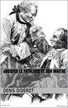 Jacques le Fataliste et son maitre by Denis Diderot