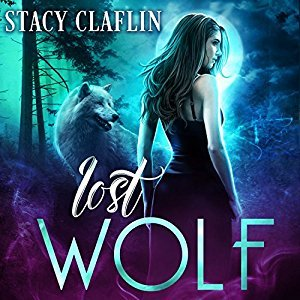 Audiobook Review: Lost Wolf by Stacy Claflin (@Mollykatie112, @StacyClaflin, @TantorAudio)