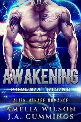 Phoenix Rising (Phoenix Virus Book 1)