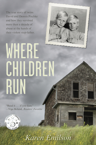 Where Children Run (Pischke Twins, #1)
