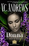 Donna (The Girls of Spindrift)