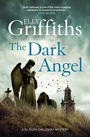 Image result for elly griffiths the dark angel