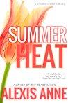 Summer Heat: A Storm Inside Novel (The Wild Pitch Series Book 1)