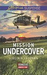 Mission Undercover (Rangers Under Fire #5)