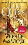 When He Was Wicked With 2nd Epilogue by Julia Quinn