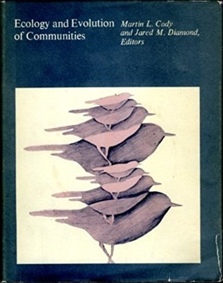 Ecology and Evolution of Communities