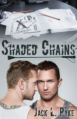 Release Day Review: Shaded Chains by Jack L Pyke