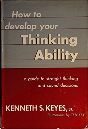 How To Develop Your Thinking Ability