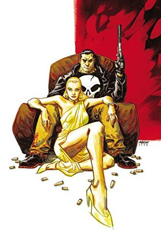Punisher Max: The Complete Collection, Vol. 5