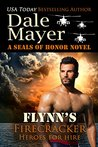 Flynn's Firecracker (Heroes for Hire #5)