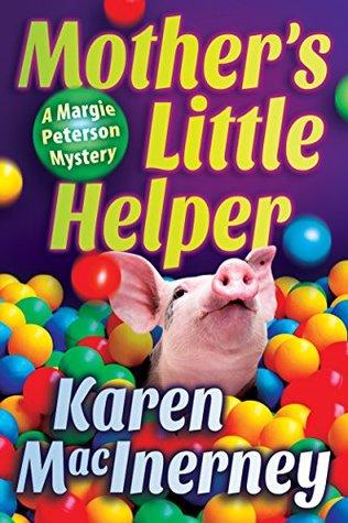 Mother's Little Helper by Karen MacInerney
