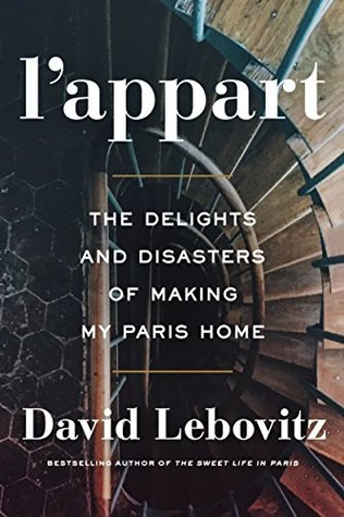 Image result for l'appart david lebovitz