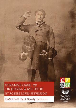Strange Case of Dr Jekyll & Mr Hyde: EMC Full Text Study Edition
