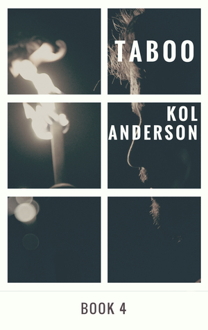 Book Review: Taboo (Taboo 4) by Kol Anderson