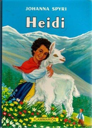Heidi: la merveilleuse histoire d'une fille de la montagne
