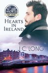 Hearts in Ireland (World of Love)