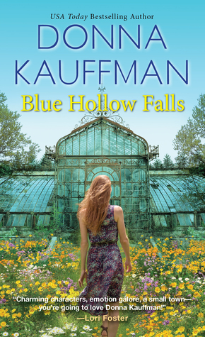 Blue Hollow Falls (Blue Hollow Falls #1)