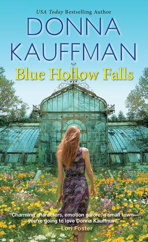 Blue Hollow Falls (Blue Hollow Falls #1)