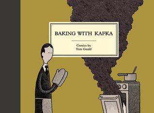 Baking With Kafka par Tom Gauld