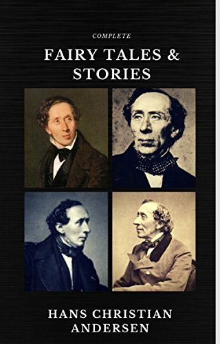 Hans Christian Andersen: Fairy Tales and Stories (Quattro Classics)