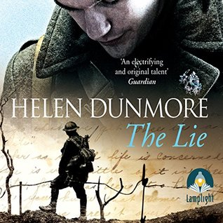 The Lie (Unabridged Audiobook)