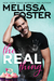 The Real Thing (Sugar Lake, #1) by Melissa Foster