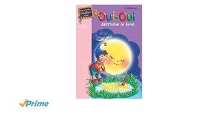 Téléchargements gratuits livres audio Oui-oui décroche la lune (Noddy) ( et autres histoires) by Enid Blyton in French CHM