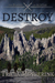 Destroy (The Blades of Ackt...