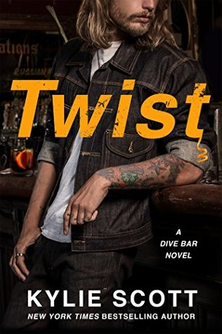 Twist (Dive Bar, #2)