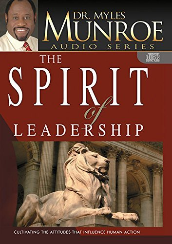 Spirit Of Leadership CD (12 CD)