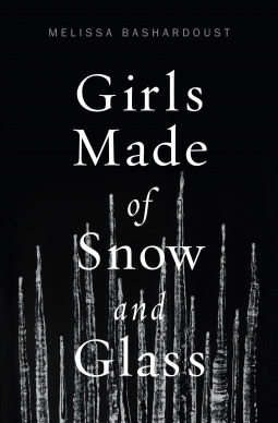 Waiting on Wednesday: Girls Made of Snow and Glass by Melissa Bashardoust