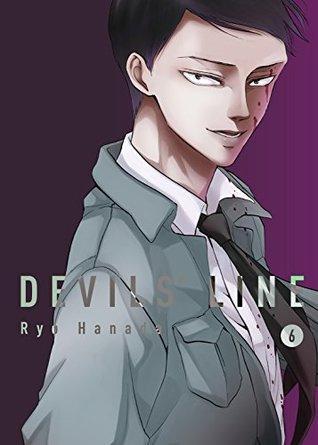Devils' Line, Vol. 6