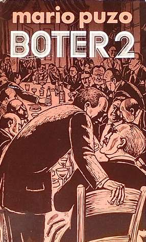Boter 2 (The Godfather, #2)