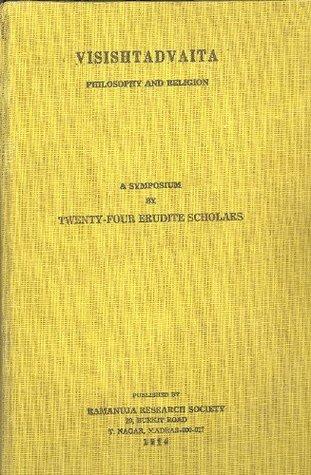 VISISHTADVAITA: Philosophy & Religion -- LIMITED EDITION --